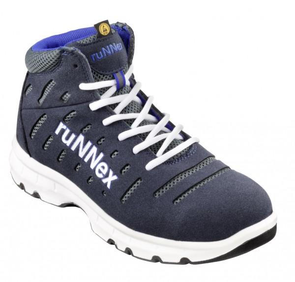 ruNNex® FlexStar S1P ESD-Sicherheitsschnürstiefel 5174