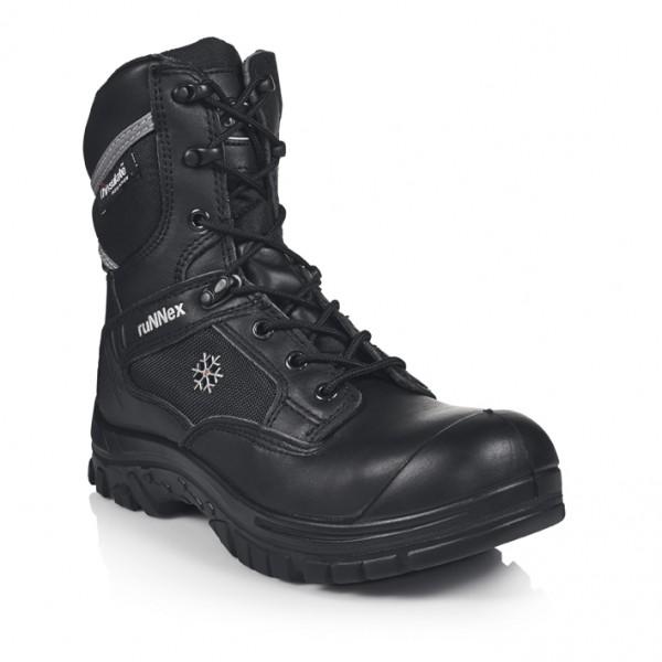 ruNNex® WinterStar S3 Winter-Sicherheitsschnürstiefel 5330