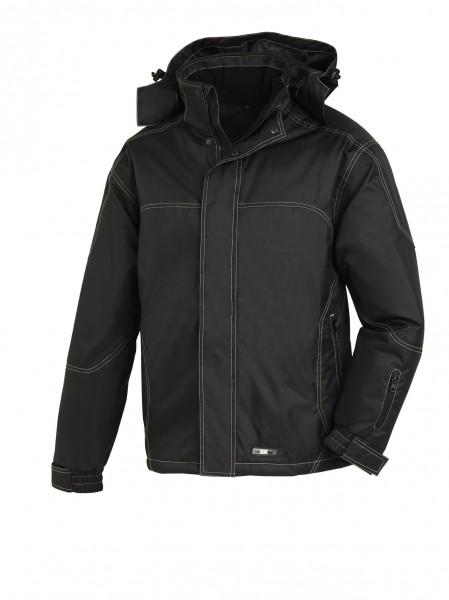 teXXor® Winter-Jacke ASPEN, schwarz 4137