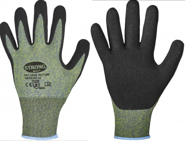 STRONGHAND *PUTIAN* STRONGHAND® HANDSCHUHE 0808