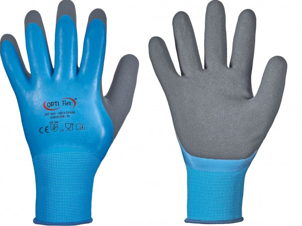 OPTIFLEX *AQUA GUARD* OPTI FLEX® HANDSCHUHE, 0545