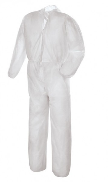 teXXor® Chemikalienschutz-Overall (SMS), 55 g/m² 4556