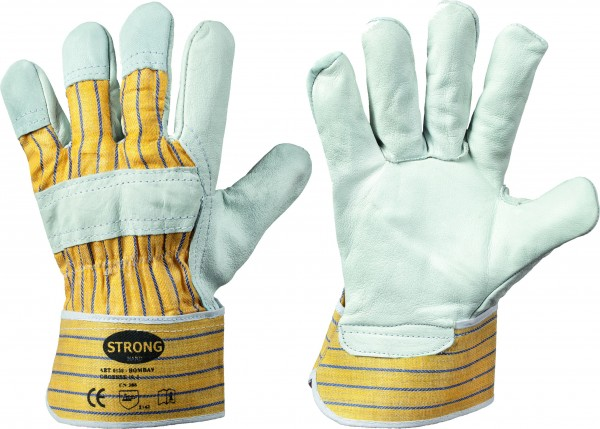 STRONGHAND *BOMBAY* STRONGHAND® HANDSCHUHE, 0158