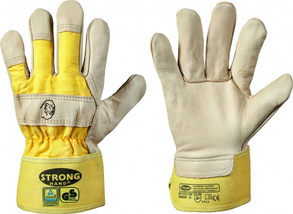 STRONGHAND *LION* STRONGHAND® HANDSCHUHE, 0164