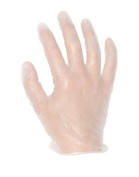 teXXor® Vinyl-Einweg-Handschuhe, ungepudert 2213