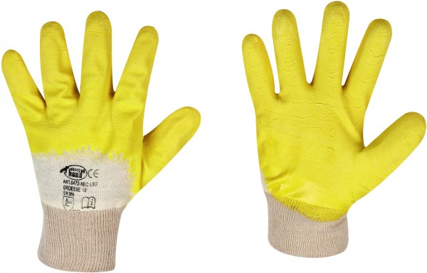 STRONGHAND *LSO* STRONGHAND® HANDSCHUHE, 0513