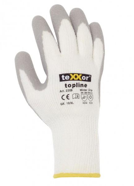 teXXor® Winterhandschuhe WINTER GRIP 2209