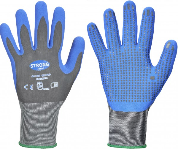 STRONGHAND *BIG BEND* STRONGHAND® HANDSCHUHE, 0678